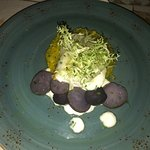 Exceptional  Spanish dinner , thanks chef Miquel for taking care of us ! My favorite was the sec