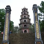 Photo of Tomb of Tu Duc