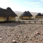Foto di Sossus Dune Lodges