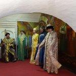 Выбор царской невесты