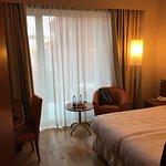 Reina Isabel Hotel Resmi