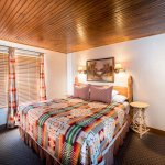 Finger Lakes Suite Bedroom