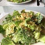 AJ's lemon-lime caesar salads