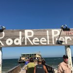 Photo of Rod & Reel Pier