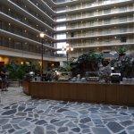 Bild från Embassy Suites by Hilton Fort Lauderdale 17th Street