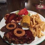 Mixed grill 😀