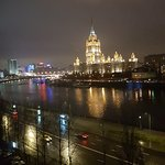 Foto de Crowne Plaza Moscow World Trade Centre