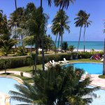 Baia Branca Beach Resort Foto