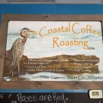 Coastal Coffee Roasting...  #oceancitycool