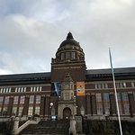 Photo of Swedish Museum of Natural History
