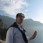 Our guide, Antonino