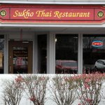 Located in the Essex Outlet Plaza, by the Essex Cinemas is where you'll find Sukho Thai.