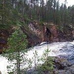Oulanka National Park Visitor Center