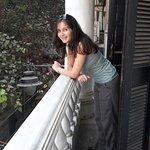 Photo de Hotel Ajanta