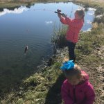 Fishing for all ages!