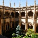 Photo of Monastery of San Juan de los Reyes
