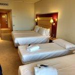 Foto di Abba Sants Hotel