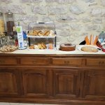 Ponte San Vittorino Hotel Restaurant Foto