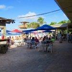 Foto de Anna Maria Island Beach Cafe