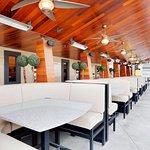 Photo de Sandman Signature Vancouver Airport Hotel & Resort