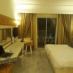 Bild från Marhaba Palace Hotel