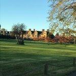 Billesley Manor Hotel Foto