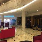 Fotografia lokality Hotel Marhaba Beach