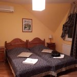 Photo of Boulevard City Guesthouse Budapest