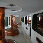 Foto di Pilsner Urquell Brewery