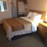 Photo de Comfort Inn Bridgewater