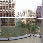 Photo of Manhattan Plaza