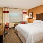 Four Points by Sheraton Detroit Novi Foto