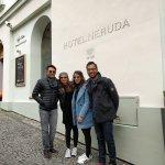 Photo de Design Hotel Neruda