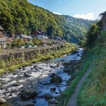 lynmouth river