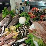Κάθε μέρα φρέσκο ψάρι !!!