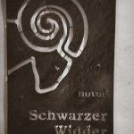 Hotel Schwarzer Widder Photo