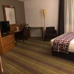 Foto de Holiday Inn Norwich City