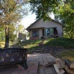Photo of Woodland Cabins