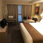 King Club room