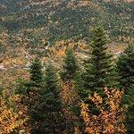 Μαγευτικά φθινοπωρινά χρώματα