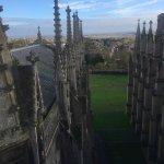 Billede af Ely Cathedral