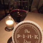 Foto de The Pink Door