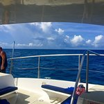 Foto di Cool Runnings Catamaran Cruises