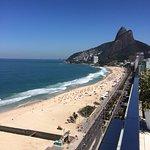 Photo de Praia Ipanema Hotel