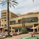 Movenpick Resort & Marine Spa Sousse fényképe