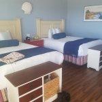 2 Queen Beds (Room 202)