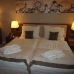 Hotel Elizabeth Foto