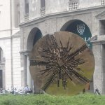 Foto de Edificio per uffici di Piazza Meda