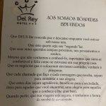 Foto de Del Rey Hotel
