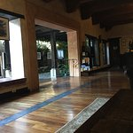 Foto de Porta Hotel Antigua